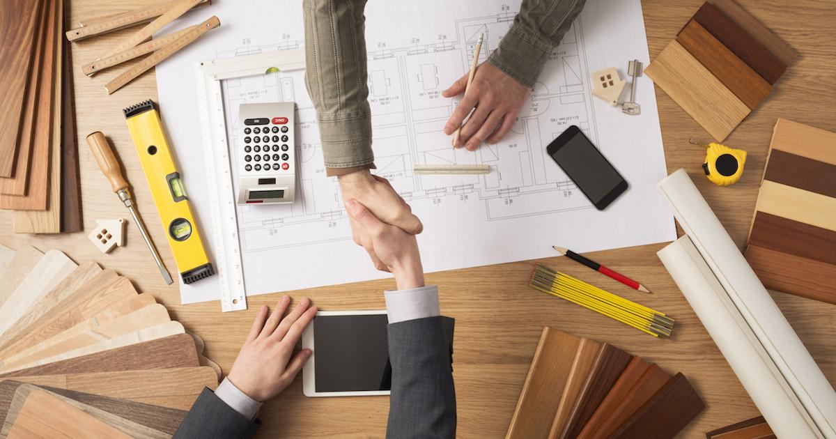 Come scegliere l'impresa edile