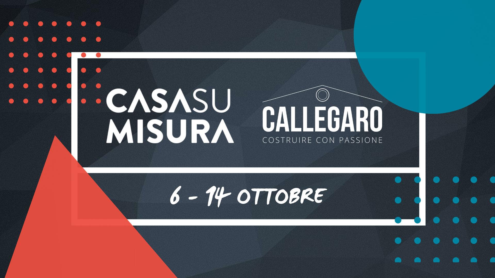 Casa su Misura 2018 – Fiera di Padova